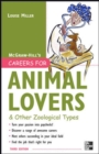 Image for Careers for animal lovers & other zoological types