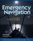 Image for Emergency navigation  : find your position and shape your course at sea even if your instruments fail