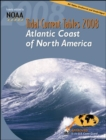 Image for Tide tables 2008: Atlantic Coast of North America