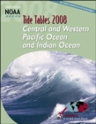 Image for Tide tables 2008: Central and Western Pacific Ocean and Indian Ocean