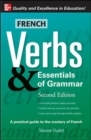 Image for French verbs & essentials of grammar