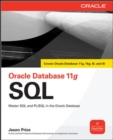 Image for Oracle database 11g SQL
