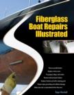 Image for Fiberglass boat repairs illustrated