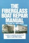 Image for The Fiberglass Boat Repair Manual