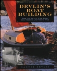 Image for Devlin's Boatbuilding: How to Build Any Boat the Stitch-and-Glue Way
