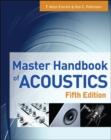Image for Master handbook of acoustics
