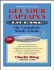 Image for Get Your Captain's License, Fourth Edition