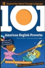 Image for 101 American English proverbs