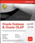 Image for Oracle Essbase & Oracle OLAP  : the guide to Oracle's multidimensional solution