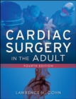 Image for Cardiac surgery in the adult