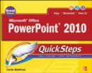Image for Microsoft Office PowerPoint 2010