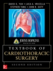 Image for Johns Hopkins Textbook of cardiothoracic surgery