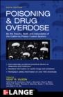 Image for Poisoning and drug overdose