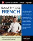 Image for Read & think French