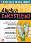 Image for Algebra demystified