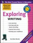 Image for Exploring writing