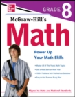 Image for McGraw-Hill's mathGrade 8