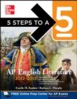 Image for AP English literature, 2012-2013