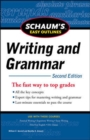 Image for Writing and grammar