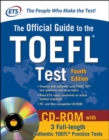 Image for The official guide to the TOEFL  test