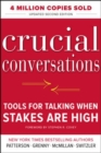 Image for Crucial Conversations: Tools for Talking When Stakes Are High, Second Edition