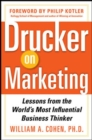 Image for Drucker on marketing  : lessons from the world's most influential business thinker