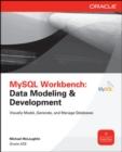 Image for MySQL workbench data modeling and development