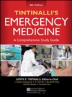 Image for Tintinalli's emergency medicine  : a comprehensive study guide