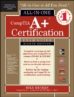 Image for CompTIA A+ Certification All-in-one Exam Guide (Exams 220-801 & 220-802)