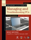 Image for Mike Meyers' CompTIA A+ guide to managing and troubleshooting PCs