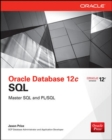 Image for Oracle Database 12c SQL