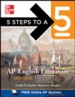 Image for AP English literature, 2014-2015