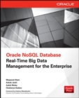 Image for Oracle NoSQL Database  : real-time big data management for the enterprise