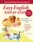 Image for Easy English step-by-step: for ESL learners
