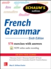 Image for French grammar