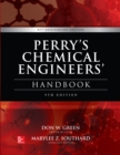 Image for Perry's chemical engineers' handbook
