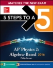 Image for AP physics 2 2016