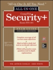 Image for CompTIA Security+ all-in-one exam guide  : (exam SY0-401)