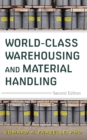 Image for World-Class Warehousing and Material Handling, 2E