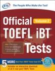 Image for Official TOEFL iBT tests. : Volume 2