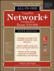 Image for CompTIA Network+ all-in-one exam guide