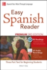 Image for Easy Spanish reader  : a three-part reader for beginning students