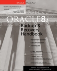 Image for Oracle 8i backup & recovery  : protect and maintain your database system using the new Oracle 8i features