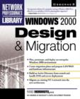 Image for Windows 2000 design and migration.