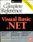 Image for Visual Basic.NET#  : the complete reference