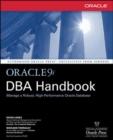 Image for Oracle9i DBA Handbook