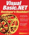 Image for Visual Basic.Net developer's headstart