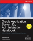 Image for Oracle9iAS administration handbook