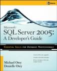 Image for Microsoft SQL Server 2005 Developer's Guide