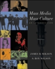 Image for Mass Media - Mass Culture